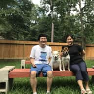 Profile image for pet sitters Ilgyeong & Ji-in