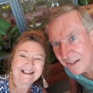 Profile image for pet sitters Alan & Kim