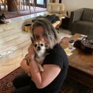 Profile image for pet sitters Paula & Sanjay