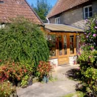 Housesitting in Somerset