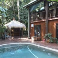 RAINFOREST STAY