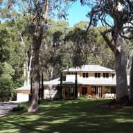 Comfortable home in Brisbane Australia