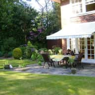 House sitter for large house, Nottingham in June