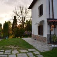 Farmhouse in Monferrato Countryside