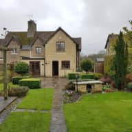 Beautiful home in a quiet village, 2 dogs to keep you company