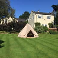 Summer holiday cover for 3 dogs in the Surrey Hills - end April/ May, 2 weeks June