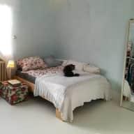 Lovely 3 bedroom flat in the heart of Berlin