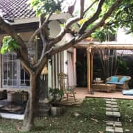 Digital Nomade Couple? Looking for a lifestyle dream in Bali ?? Newly renovated 2 Bedroom House with Garden in BALI available for long term house sitting.