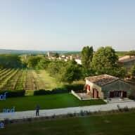 Southwest France village home sit