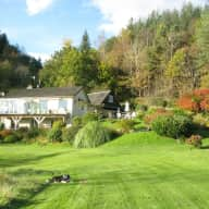 House and pet sitter needed at a beautiful location near Edinburgh