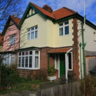 Dogsitter Required in a 4 Bedroomed House with a Decent Garden in Cambridge UK