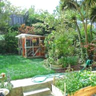 Garden Apartment near Golden Gate Park & Presidio