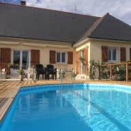 Loire  Valley house & animal sitting