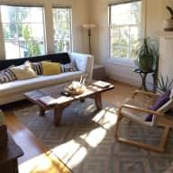 Beautiful Berkeley Apartment and Kitty