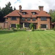 Dog and Housesitting Near Winchester UK