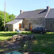 Rural French House in Brittany