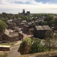 Lovely Durham City