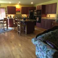 House & pet sitting near Jackson, WY July 5-15