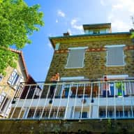 Urgent! Beautiful house in peaceful village 35 km outside of Paris