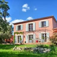 House and Cat Sitter in the South of France