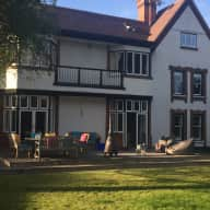 Beautiful family house in Henley-on-Thames