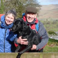 Pet sitter for lovely Labrador in beautiful Ilkley,,  Yorkshire