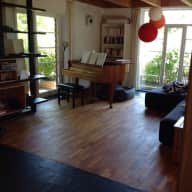 Pet and house sitter needed for two weeks close to Berlin