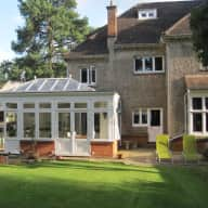 Dogs / House sitters required in Claygate, Surrey Close to Hampton Court