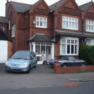 Sitters needed for 2 quiet cats in Harborne, Birmingham UK
