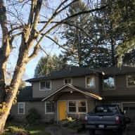 House in SE Portland, huge yard, great neighbors