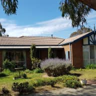 Mature and Trustworthy House Sitter Required