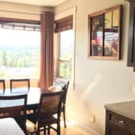 We need a sitter at our Kelowna/Lake Country home December 10th-December20th