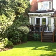 Doggie sitting in lovely, leafy Enfield  (North London)