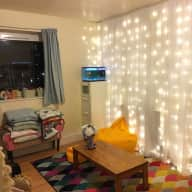 South East London - 1 double bedroom flat with 2 cats. Perfect for couple or single person!