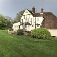 Honeymans Farmhouse