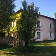 Lovely house in the Dordogne countryside - Champagne et Fontaine