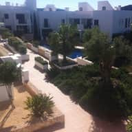 Penthouse Ibiza with 6 Lovely Cats