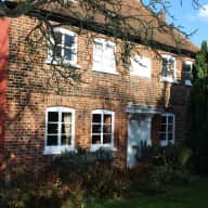 House and pet sitter needed, Essex within M25, rural location must have car.