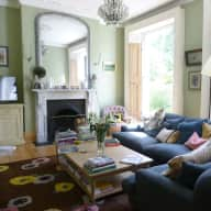 Victorian villa in Balham / Tooting Bec +5 beautiful mogs.