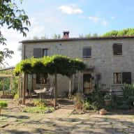 Tuscany / Maremma - dogs & cats - wonderful estate in pure nature!