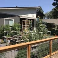 Urban Farm in Bend's Westside - Walk & Bike Everywhere!