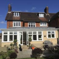 Pet and house sitter required for lovely home in central Reigate