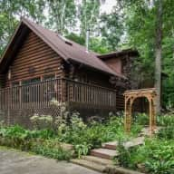 Woodhaven Cabin & Cats Need You