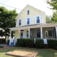 Comfortable, Convenient Home Near Washington DC with Three Sweet and Easy Pets