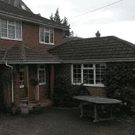 House sitting and dog walking
