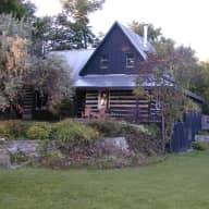 Beautiful Gatineau Hills farm