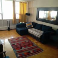 2 Bedroom Apartment Right on Subway Line in Midtown Toronto