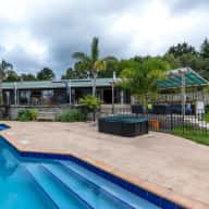 Dairy Flat, Hibiscus Coast Lifestyle block and large home