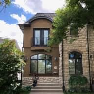Modern Duplex in inner city Calgary