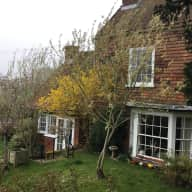 Perfect garden of England Retreat Cottage